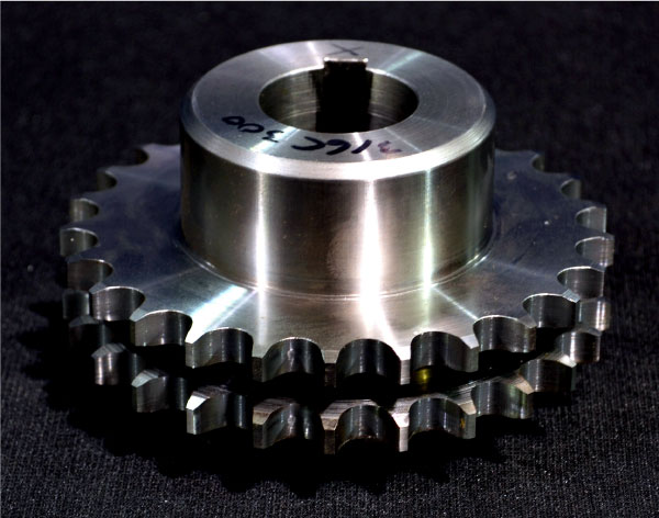 Machine shop products